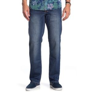 Tommy Bahama Belize Relaxed Fit Jean. 33x30